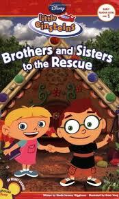 buy disney book group disneys einsteins brothers