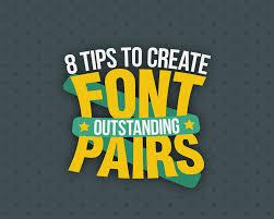 designmantic affiliate 8 tips to create great font pairs designmantic the design shop