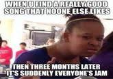Black Girl Meme Hand - wtf memes black girl image memes at relatably com