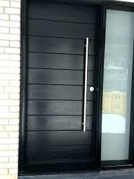 Cheap Exterior Door Cheap Modern Doors Exles Of Barn Doors In Contemporary Kitchens