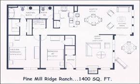 house floor plans ranch ranch house floor plans open plan luxamcc org