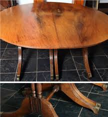 no 16 u2013 british colonial regency furniture burmese rosewood and