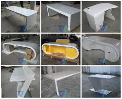 Modern Executive Office Table Design Modern Executive Desk Office Table Design White High Gloss Modern