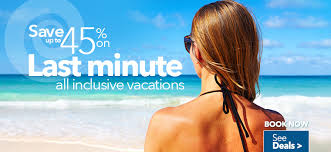 luxury all inclusive vacations cheap 4 5 packages