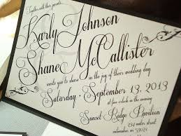 104 best eric and rick wedding invitations images on pinterest
