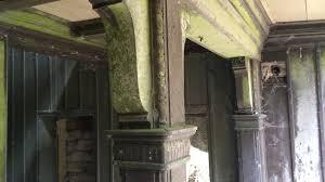 Urologe Bad Nauheim Seit 30 Jahren Unbewohnt Die Verlassene Urologen Villa