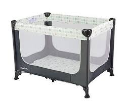Baby Camping Bed Portable Baby Playpen Crib Folding Sleeping Camping Outdoor Kids