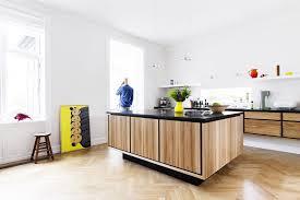 kitchen modern design scandinavian normabudden com
