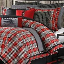 Red Bedroom Comforter Set Best 25 Red Comforter Ideas On Pinterest King Size Bed Designs