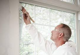 How To Trim Windows Interior How To Paint Your Jambs Casings And Trim At The Home Depot