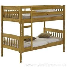 Best  Pine Bunk Beds Ideas On Pinterest Cabin Beds For Boys - Milano bunk bed