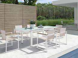 Outdoor Patio Dining Table Patio 29 Patio Dining Table Saturn Rectangular Outdoor Patio