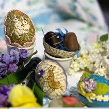 fillable easter eggs 93 best paper mache easter eggs images on easter eggs