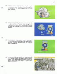 bosch ve pump operation page 2 diesel bombers