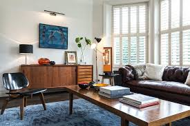 Eclectic Living Room Furniture Vintage Style Living Room Furniture Babini Co