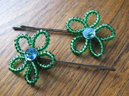 How To Make Flower Hair Clips - make for baby 25 free u0026 easy baby hair clip tutorials