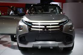 mitsubishi concept mitsubishi concept gc phev indian autos blog