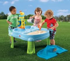 Playskool Picnic Table Toy Fair 2012 Step2 U0027s New Collection
