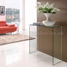 Small Console Table Glass Console Table Small Buy Glass Tables From Glass Tables