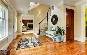 which way to lay wood floor designing idea