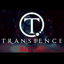 Bad Things Bad Things True Blood Theme Cover Transience