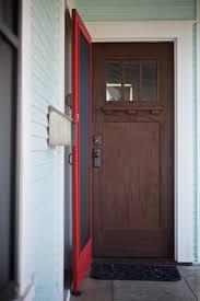 single garage screen door backyards craftsman style door knobs locks and interior front