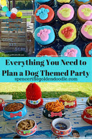 best 25 dog themed parties ideas on pinterest puppy party dog