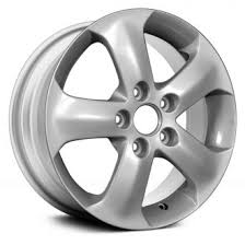 2008 hyundai elantra tires 2008 hyundai elantra replacement factory wheels rims carid com