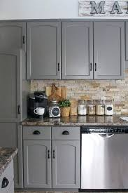 Painted Kitchen Cabinets Before After Painting Bathroom Cabinets And Which Shortcuts To Take