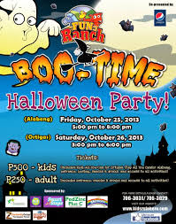 halloween party ideas for tweens check out these kid friendly halloween parties in metro manila