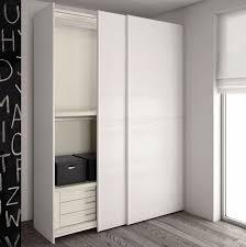 armoires de chambre 45 armoires design italien pour les fans du style contemporain