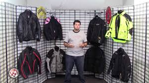 winter motorcycle jacket 2013 winter motorcycle jacket buying guide youtube