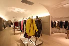 Fashion Interior Design by 19 Stylish Retail Design Stores Interiors Around The World