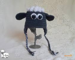shaun sheep etsy