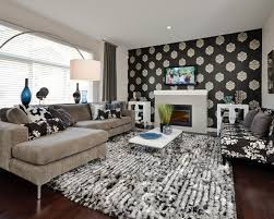 Modern Area Rugs Furnish Your Home Floors With Modern Area Rug The