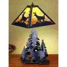 rustic table lamps lamps beautiful