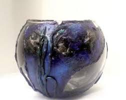 Polymer Clay Vases Polymer Clay Vase Etsy