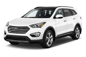 how much is a hyundai santa fe 2014 hyundai santa fe reviews and rating motor trend