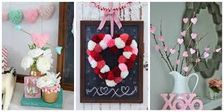 s day decor valentines day decoration ideas 13 diy s day decorations