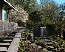 Native House Design 2 Tiered 60s House Studio And Cottage Ruin Get Modern Upgrade