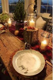 Christmas Table Decoration Ideas Make Up best colors for your home a colorful christmas natural