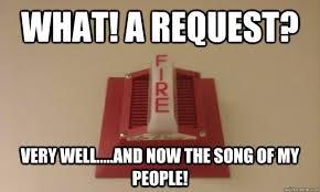 Spider Fire Alarm Meme - fire alarm memes memes pics 2018