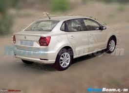 Vw U0027s Polo Based Compact Sedan Ameo Unveiled Page 9 Team Bhp