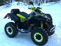 can am renegade 1000 xxc 1 000 cm 2015 tampere all terrain