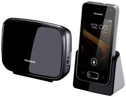 panasonic announces android powered home phone android central