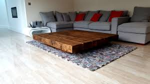 coffee tables dazzling amazing wood table expanding circular