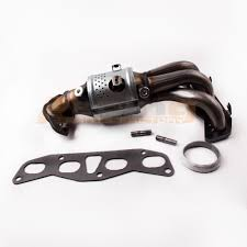 nissan altima 2015 performance parts exhaust manifold w catalytic converter for nissan sentra altima