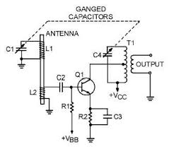 figure 2 19 typical am radio rf amplifier