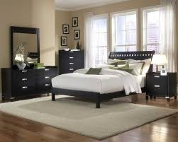 Modern Black Nightstand Bedroom Divine Picture Of Bedroom Decoration Using Modern Black