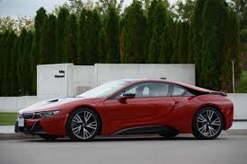 bmw jeep red 2017 bmw i8 protonic red edition plug in hybrid review wheels ca